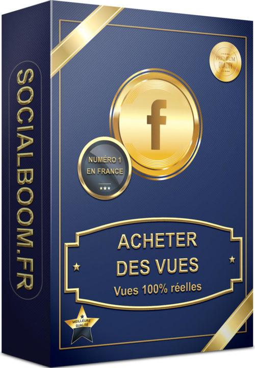 Vues Facebook