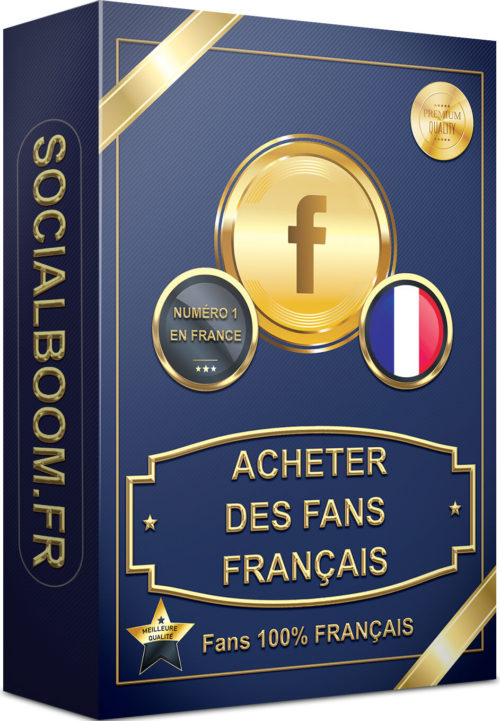 Fans Facebook Francais