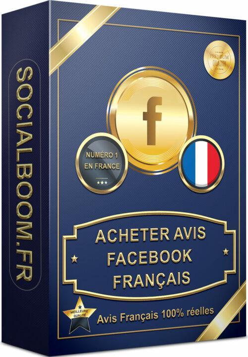 Avis Facebook Francais